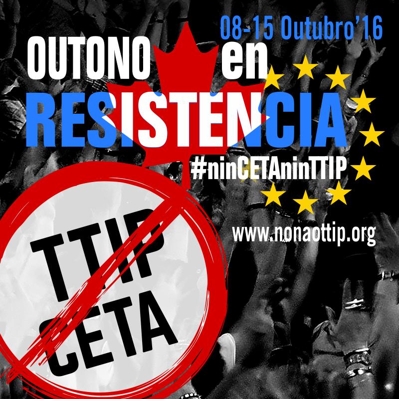Promo Outono en Resistencia